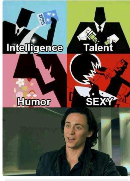 Thorki Imagines - 23 | Avengers | Tom Hiddleston, Loki