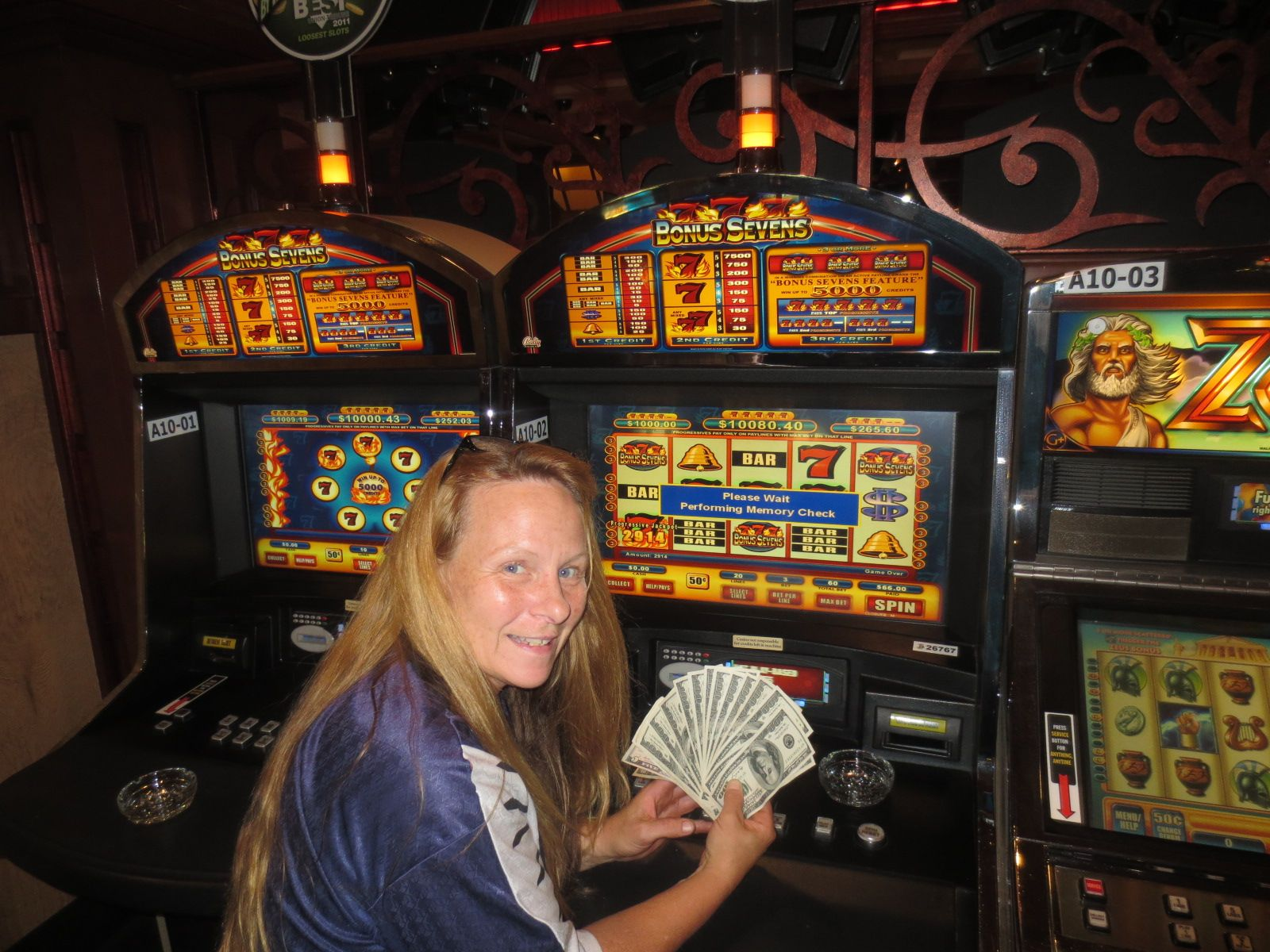 wisconsin gambling age limit