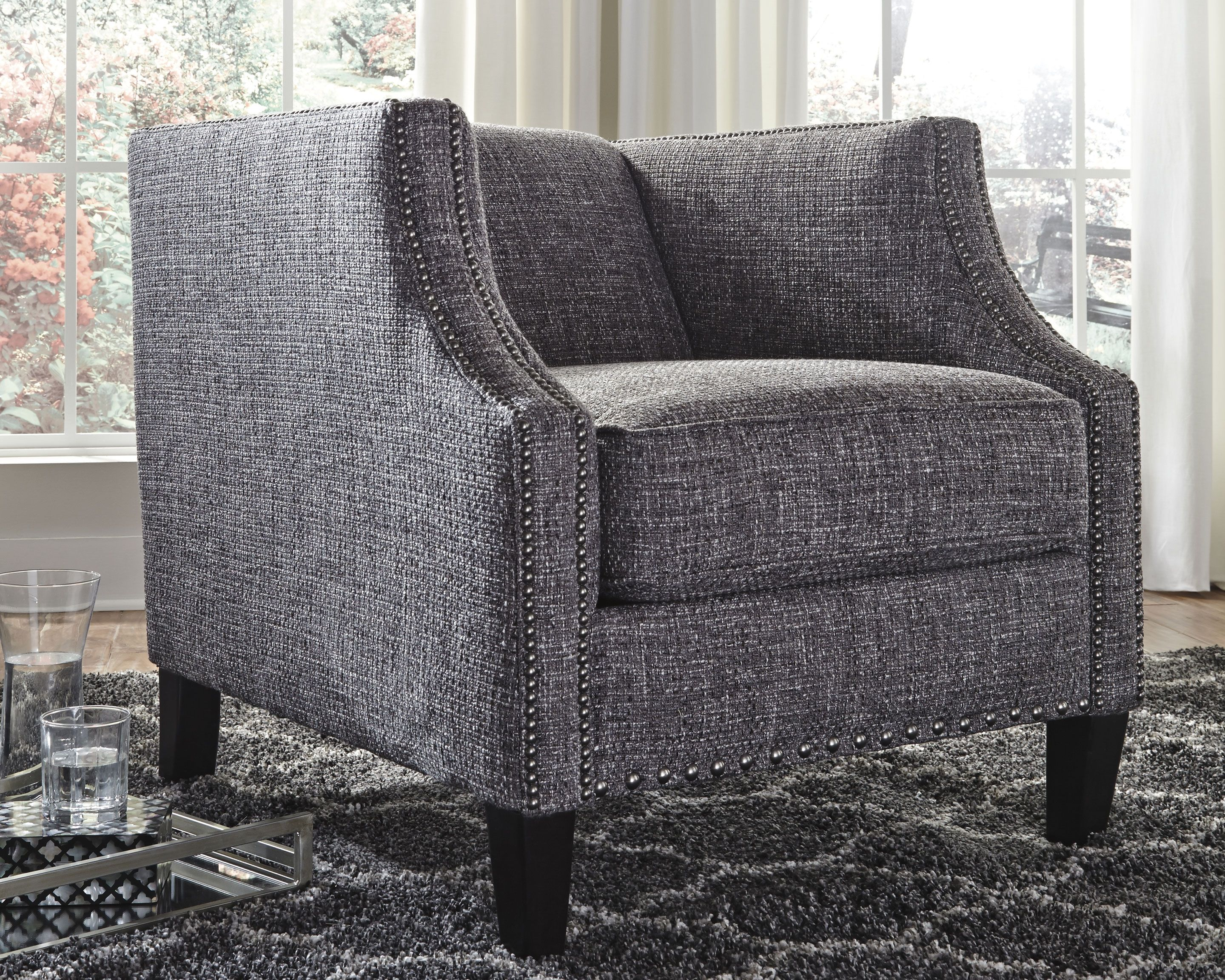 Felsbert Accent Chair Accent Chairs Chair Accent Chairs For Living Room