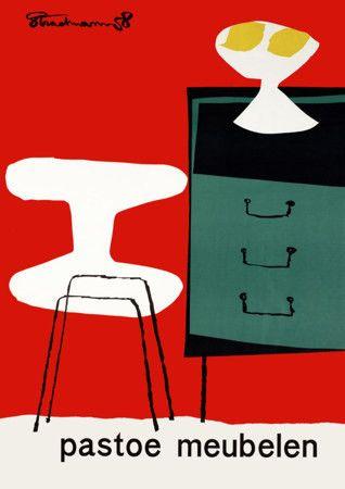 Pastoe Furniture