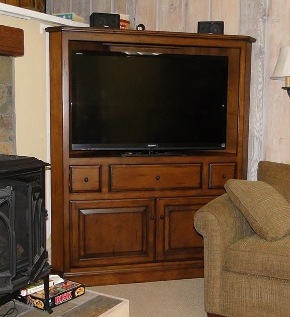 Receive Fresh Recommendations About Corner Oak Tv Cabinets For Flat Screens With Doors