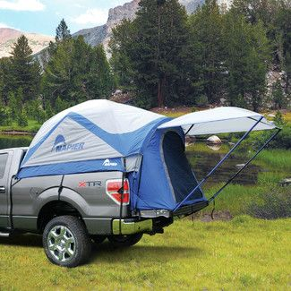 StrongNapier Outdoors Strong Sportz Truck Tent