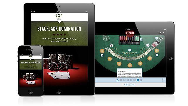 Blackjack Counting App