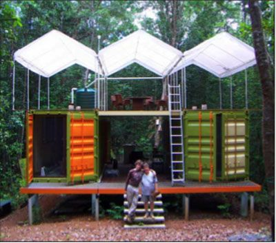 diy container home - Diy Shipping Container Homes