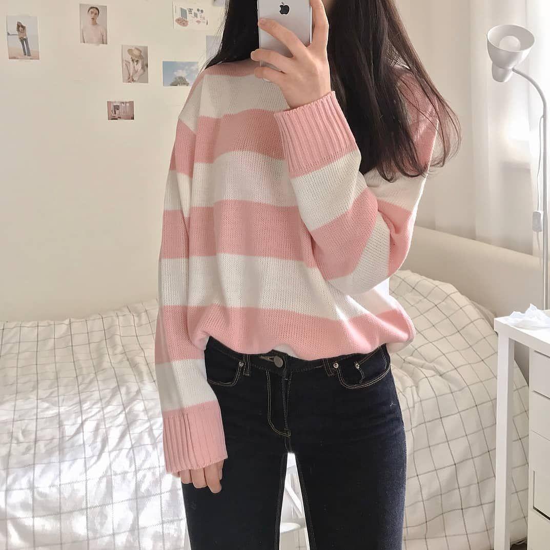 Teens Vintage Wear Ideas Stylish Summer 2021 Tips K Pop Amazon Tiktok School Korean Outfits Outfits For Teens Korean Fashion Trends