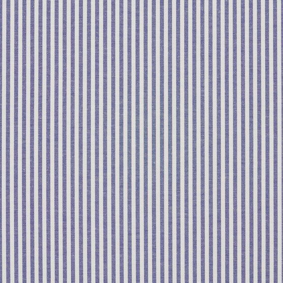 Pleasing Blue And White Ticking Stripes Cotton Heavy Duty Upholstery Bralicious Painted Fabric Chair Ideas Braliciousco
