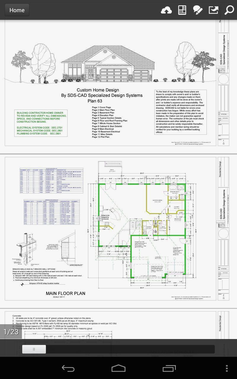 House Plan Drawing Software Free Download 2021 In 2020 Drawing House Plans Home Design Plans House Plans