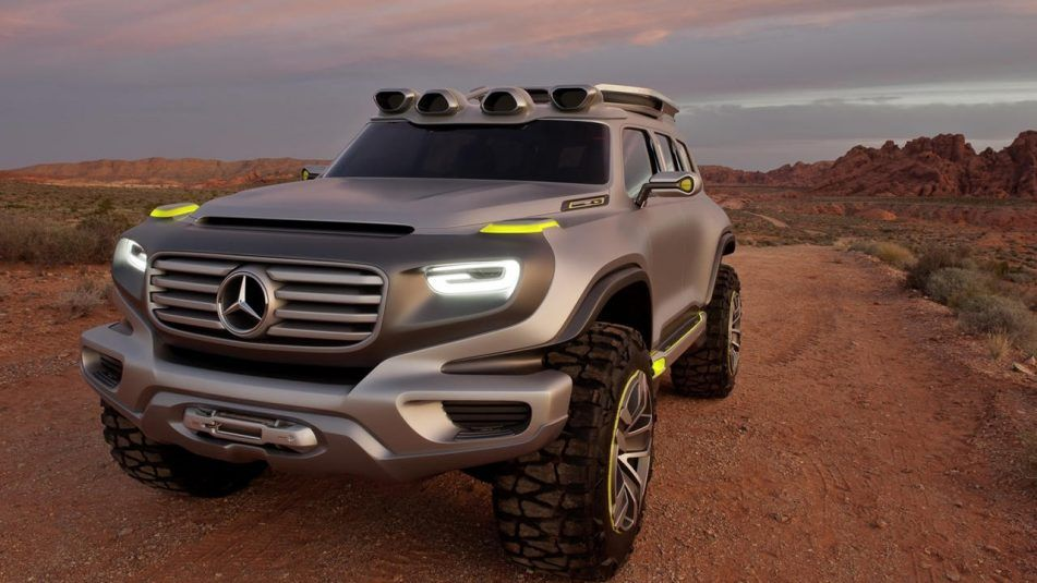 2020 Mercedes Benz Glg Review Interior Release Date Engine