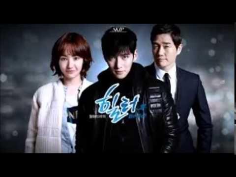 Healer Korean Drama 힐러 OST - Main Theme song | Korean