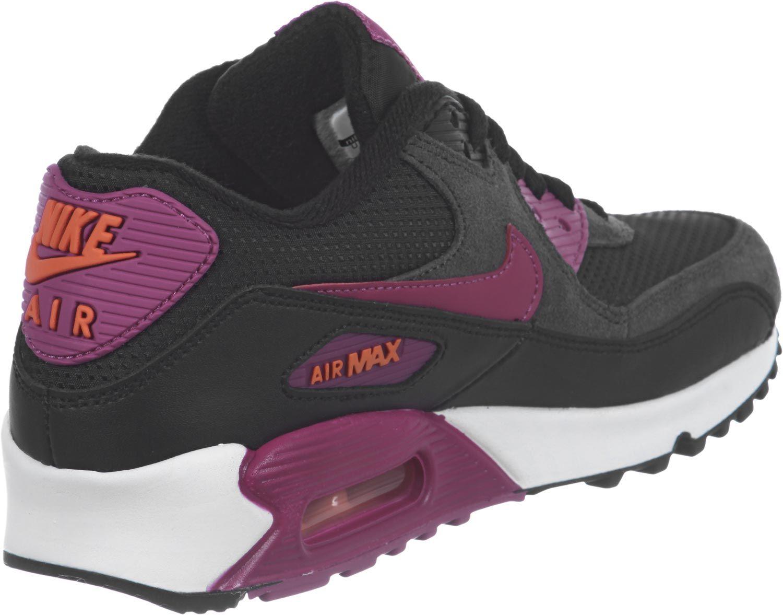 nike air max schwarz pink 90