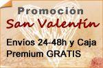 Envío #gratis en 24h y caja Premium incluida en regalos #sanvalentin @zonaregalo hasta 10/02 y -15% si te haces fan FB http://www.expotienda.com/index.asp?categoria=13&producto=261
