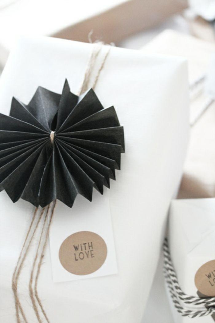 Geschenke verpacken - Mission möglich! - Archzine.net