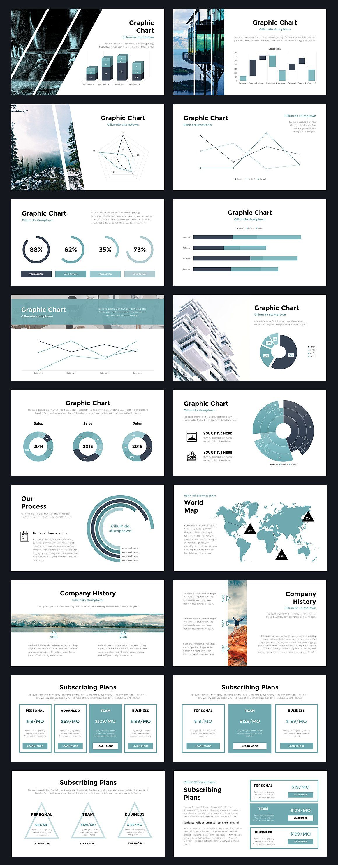 You can download Marketing Plan free PowerPoint template for free ...