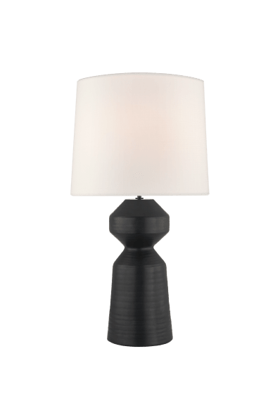 Nero Large Table Lamp in 2020 | Large table lamps, Table lamp, Lamp