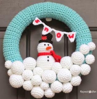 Amigurumi reindeer ornament - free pattern /// patron gratis reno ... | 320x315