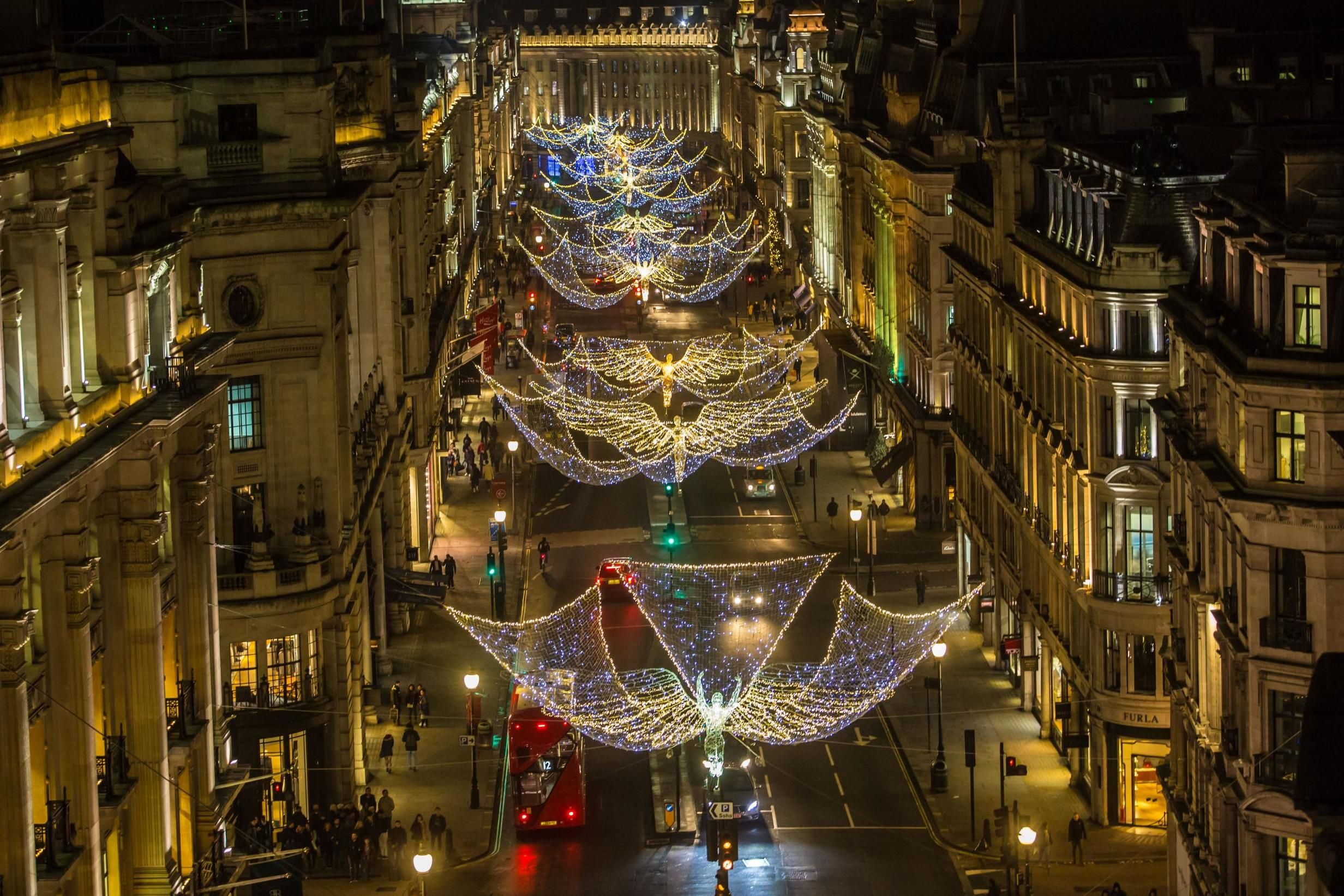 Oxford Street Weihnachtsbeleuchtung.Oxford Street Xmas Lights 2019 Xmas Ideas 2019 London Christmas