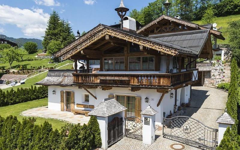 location chalet ski tyrol
