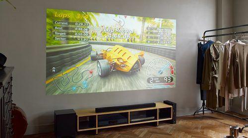 ゲーム用プロジェクターのおすすめ12選 Ps4対応モデルもご紹介 画像