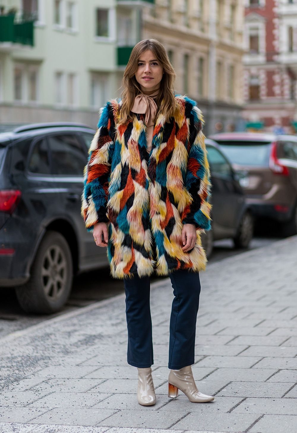 68ca69e21eee STYLECASTER | 60 Boho Winter Outfits #winterfashion#winteroutfits  #winterstyle #ilymixaccessories