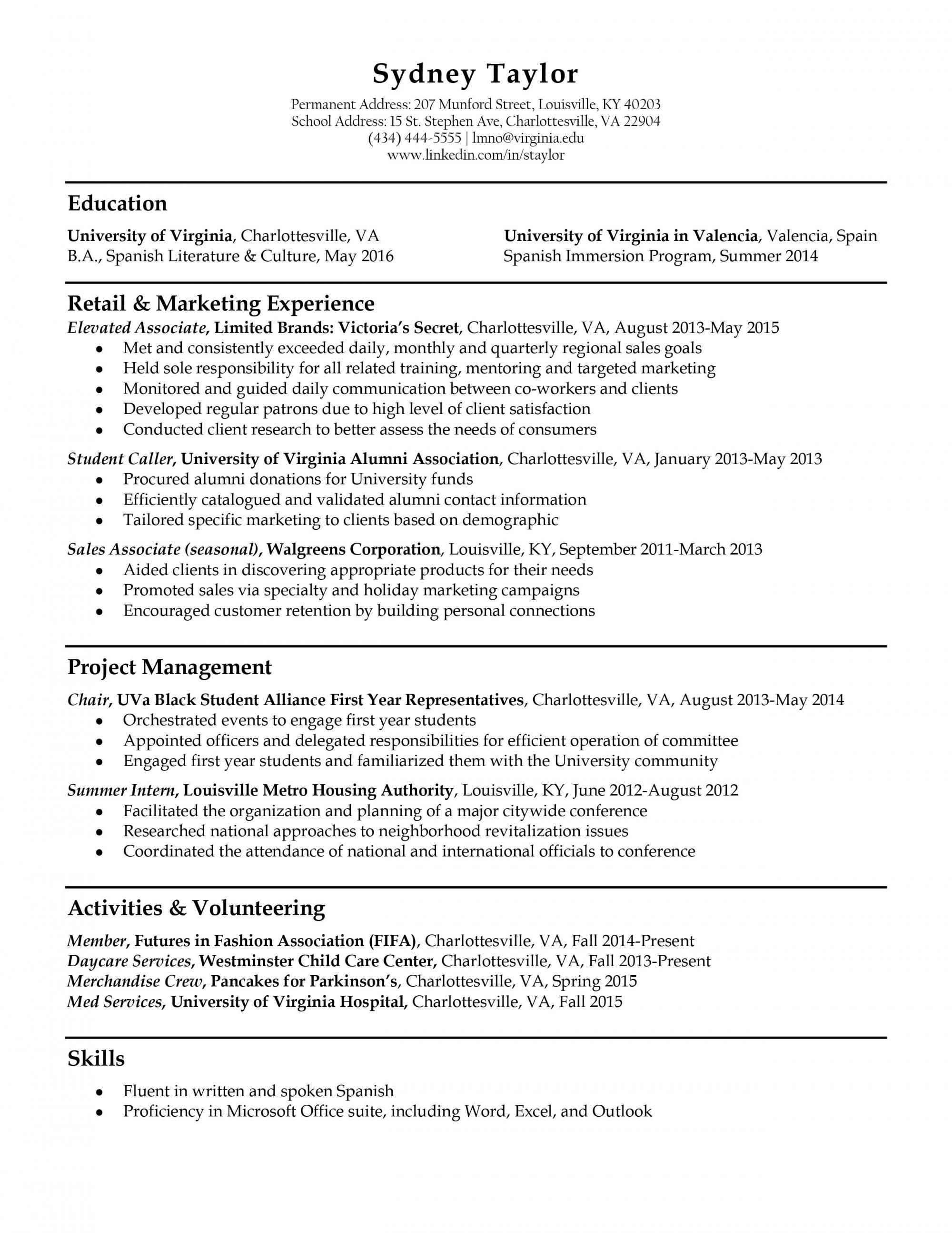 Aged Care Worker Position Sample Resume For Caregiver Examples