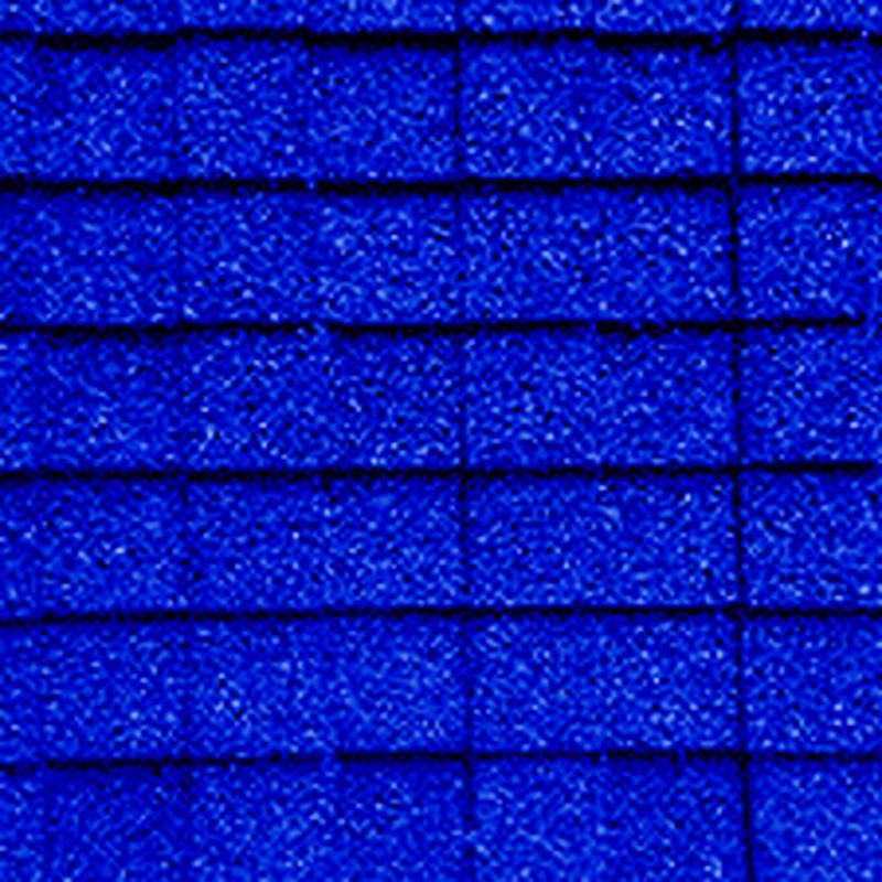 Best Miniature Slate Blue Architectural Asphalt Roofing 400 x 300