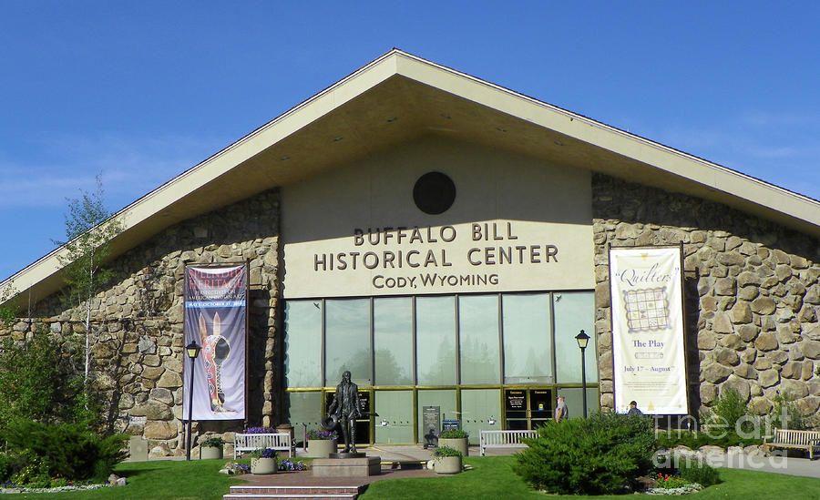 Buffalo Bill Historical Center Cody Wyoming Cody Cody Wyoming Explore Denver