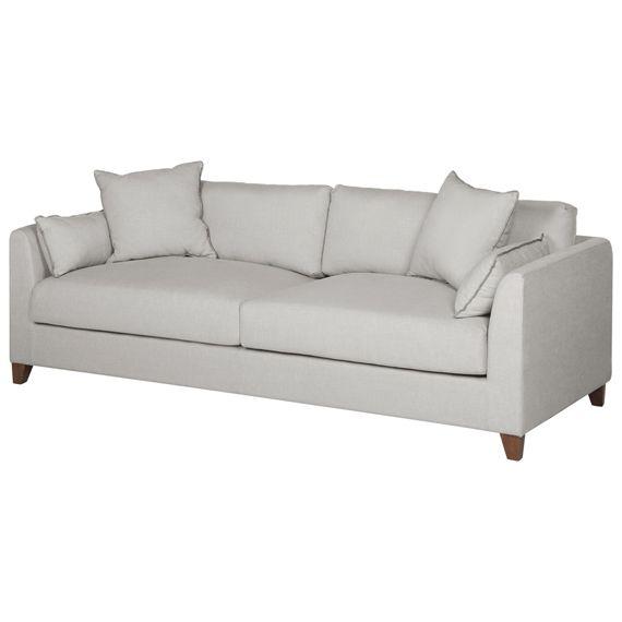 die besten 25 sof 3 lugares ideen auf pinterest sofa de 3 lugares sof retratil und sofas. Black Bedroom Furniture Sets. Home Design Ideas