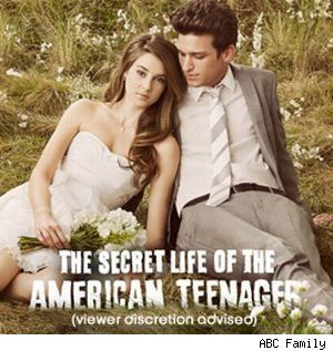 The Secret Life Of The American Teenager We Heart It Looks Shows
