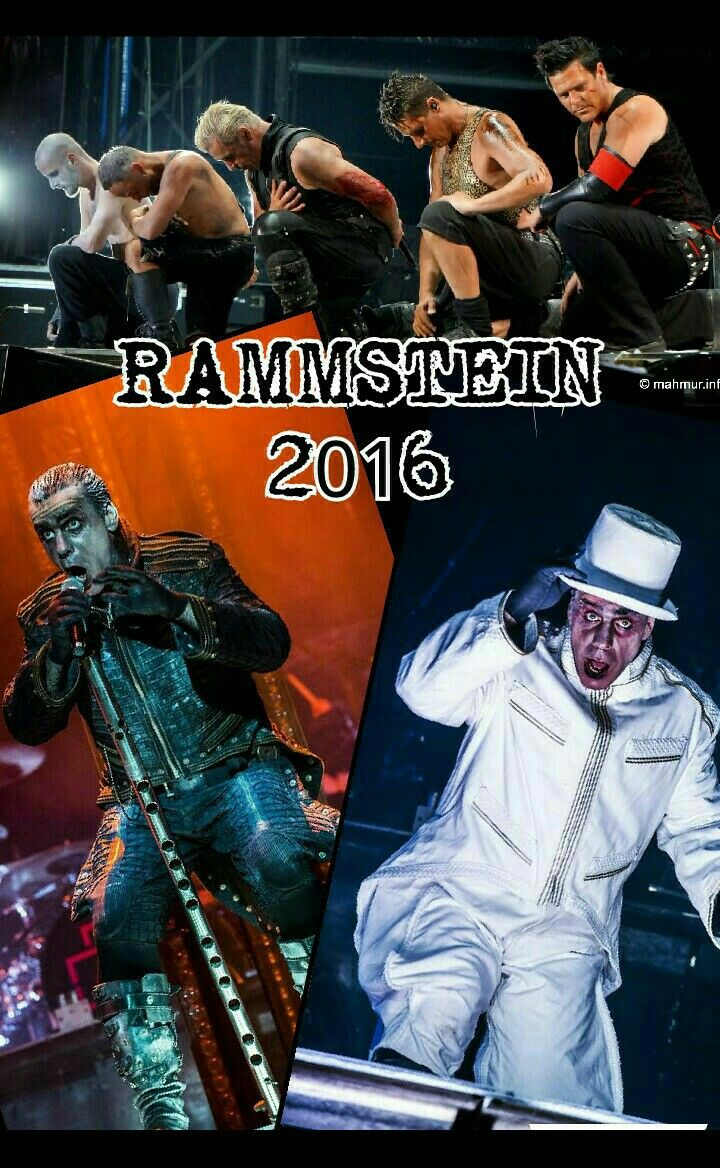 rammstein tour 2016 till lindemann pinterest. Black Bedroom Furniture Sets. Home Design Ideas