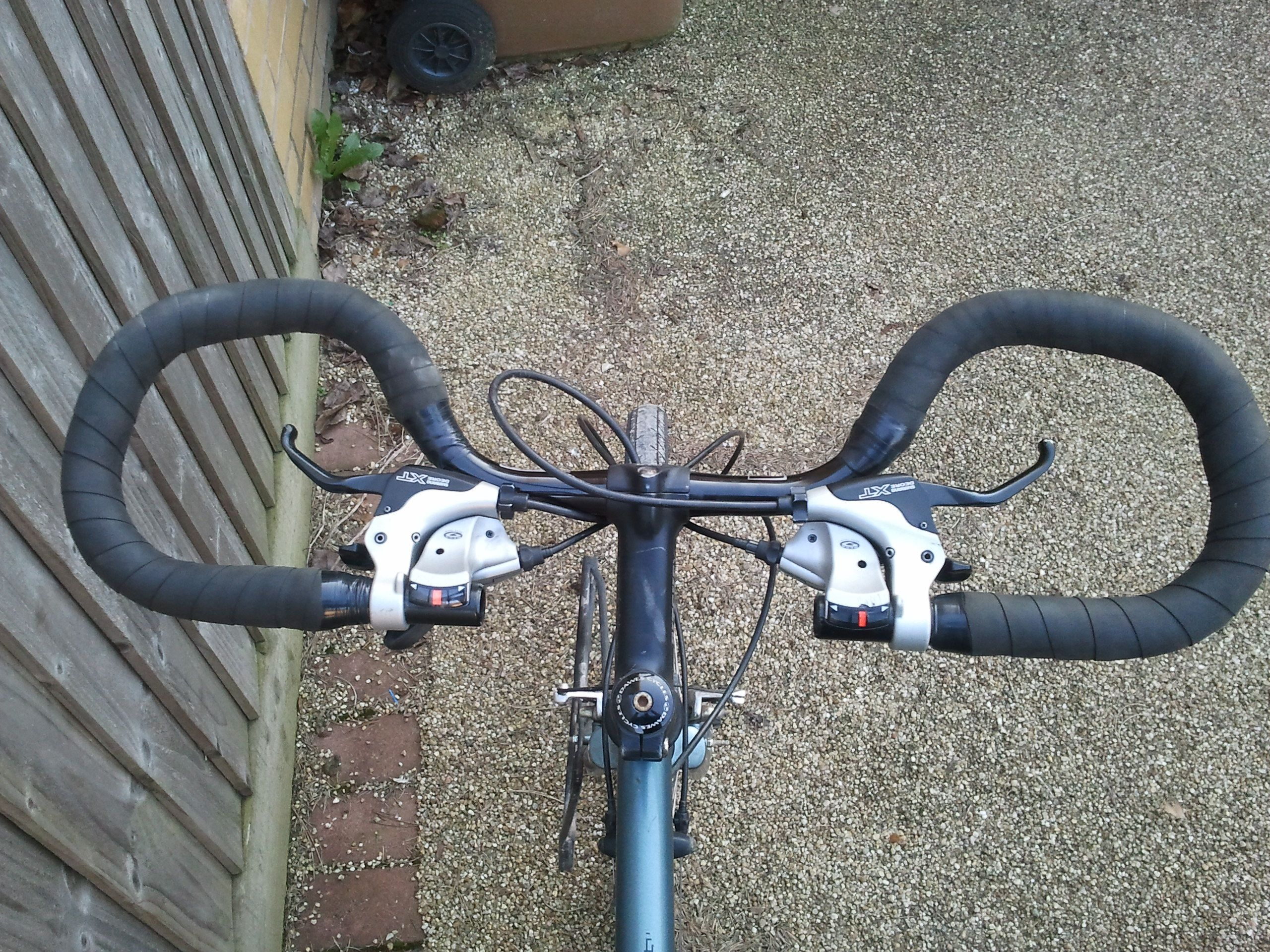 List Of Comfort Mtb Handlebars Bikepacking Com In 2020 Touring Bicycles Bike Handlebars Handlebar