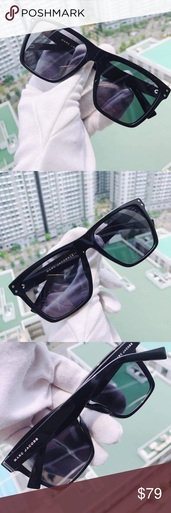 1eb1d850f403 Marc Jacobs women sunglasses Marc Jacobs Sunglasses. Series number:  MARC119S. Color code: