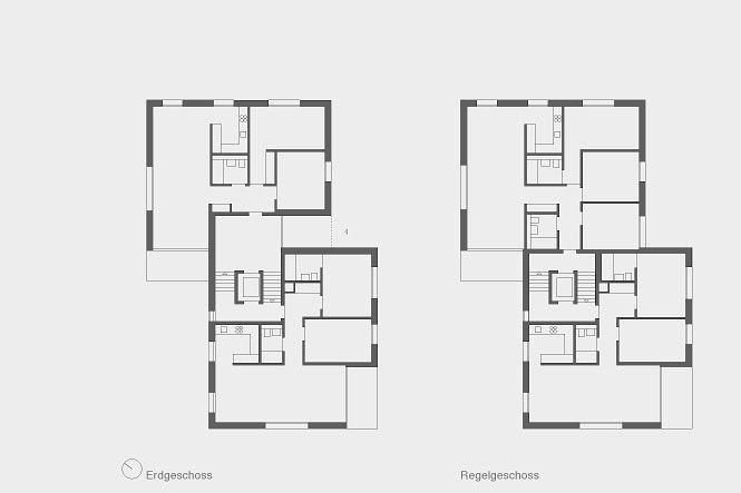 Ken Architekten Projekte Lindenrinde