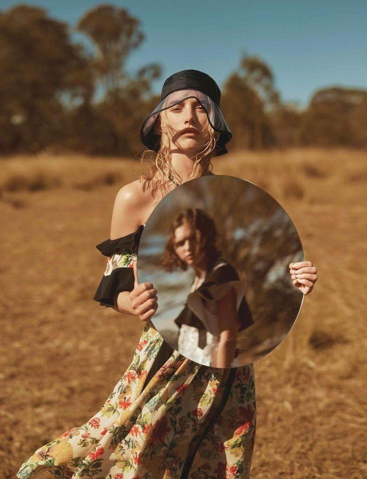 Model Citizen Magazine Issue 22 | Shoot spring 2019 ...