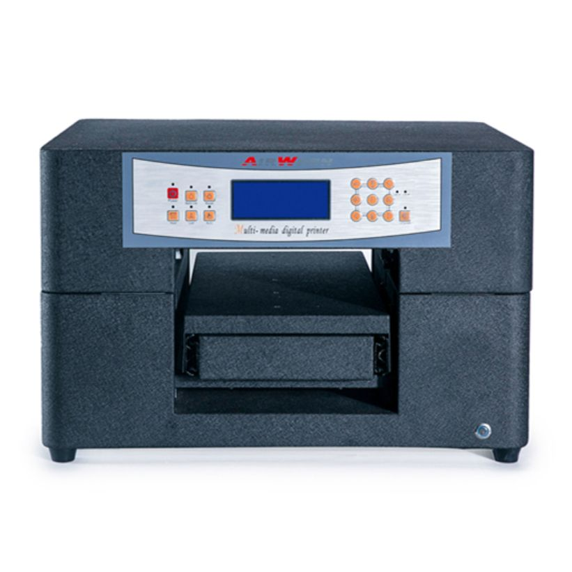 High quality id card printer guitar picks printer machine in timely the most popular with factory price uv printing machine ar led size multifunction uv flatbed printer reheart Image collections