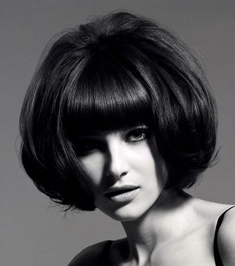 Surprising A Medium Brown Straight Messy 60S Womens Hairstyle By Andrew Schematic Wiring Diagrams Phreekkolirunnerswayorg