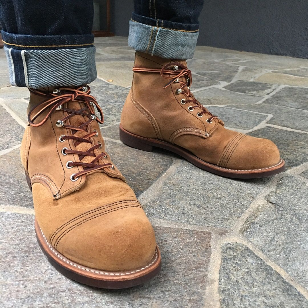 71 Best Style images in 2019   Style, Red wing boots, Red