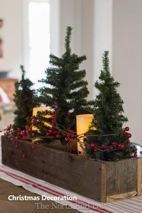 15 Cheap and Easy Christmas DIY Decoration Ideas 1 Christmas
