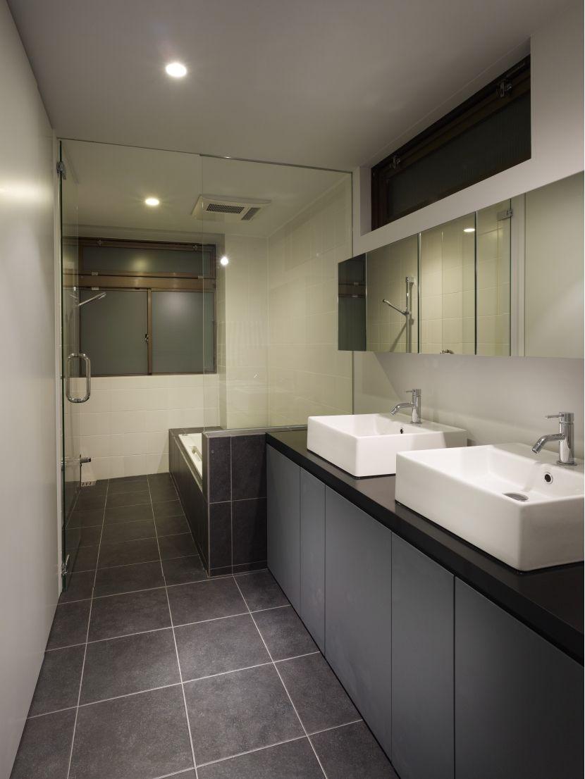 バスルーム M Loft バス トイレ事例 Suvaco スバコ バスルーム