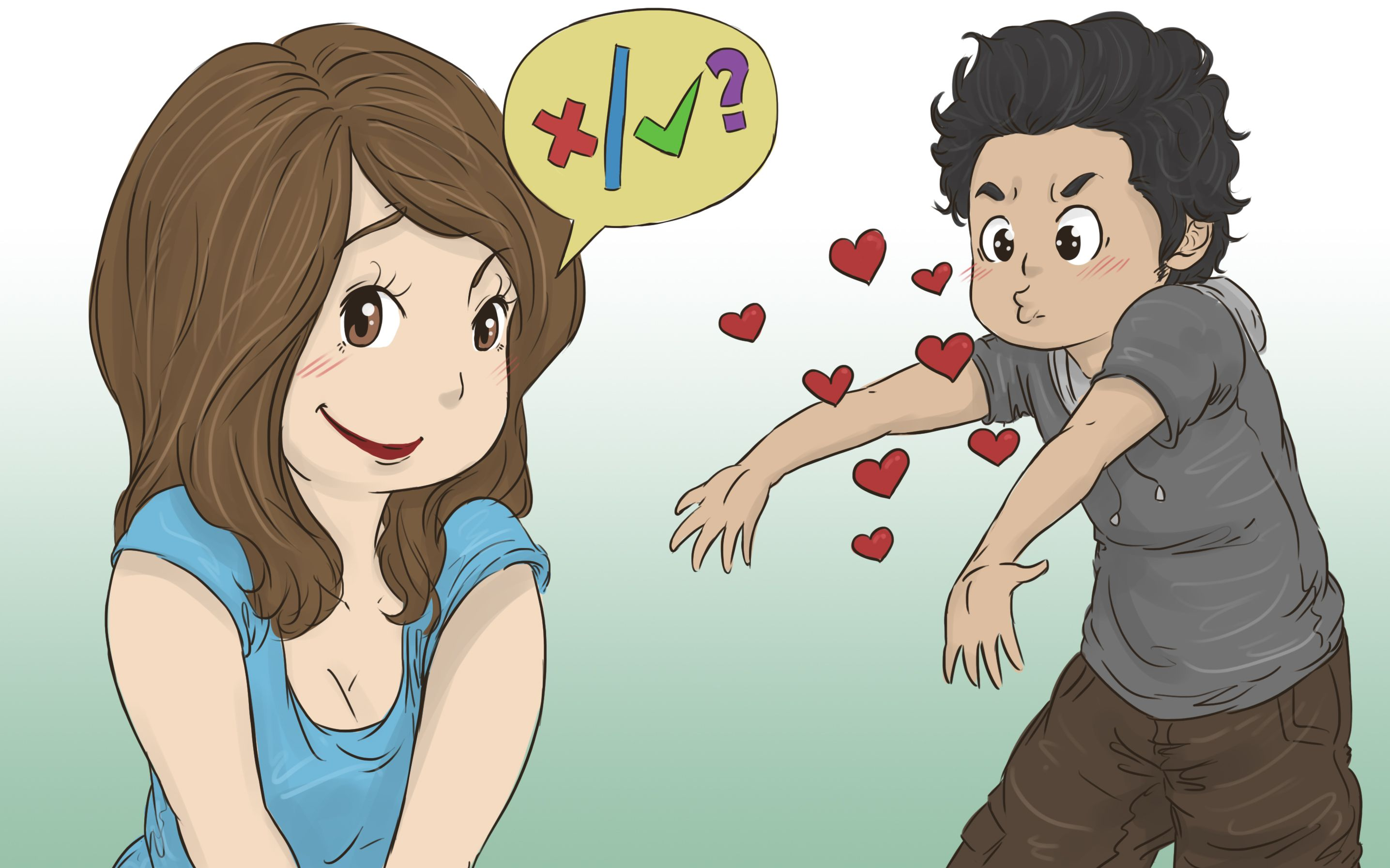 How To Know If A Guy Likes You A Guy Like You How To Know Like You