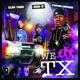 We Run Texas [CD], 25889079