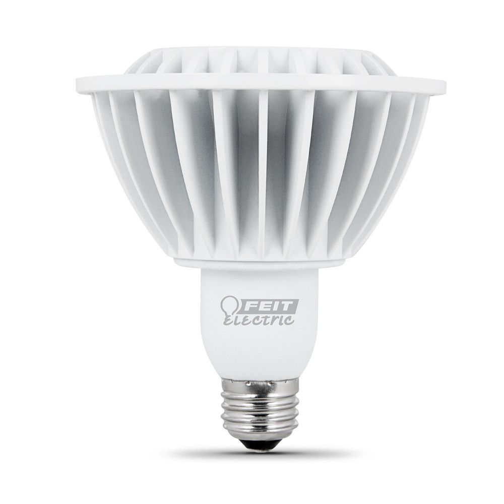 205w 4000k led bulb light bulb lights bulbs and products shop feit electric equivalent indooroutdoor led flood light bulb at lowes canada find our selection of led light bulbs at the lowest price guaranteed aloadofball Image collections