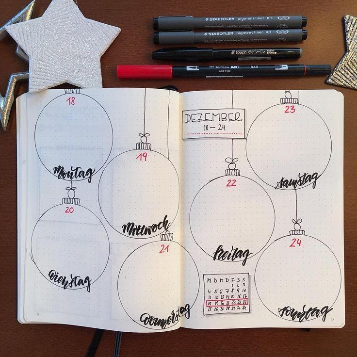 """Eva Ebner-Trebsche on Instagram: """"So... die Weihnachtswoche wäre erledigt! Zumindest im Kalender..."""