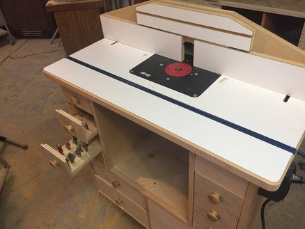 New yankee router table new yankee workshop pinterest router new yankee router table greentooth Choice Image