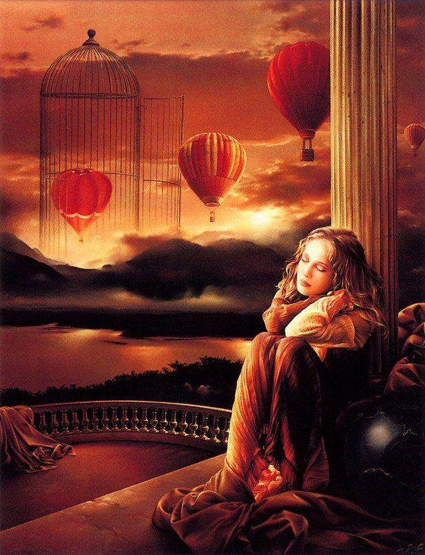 Jean-Paul Avisse Dreams