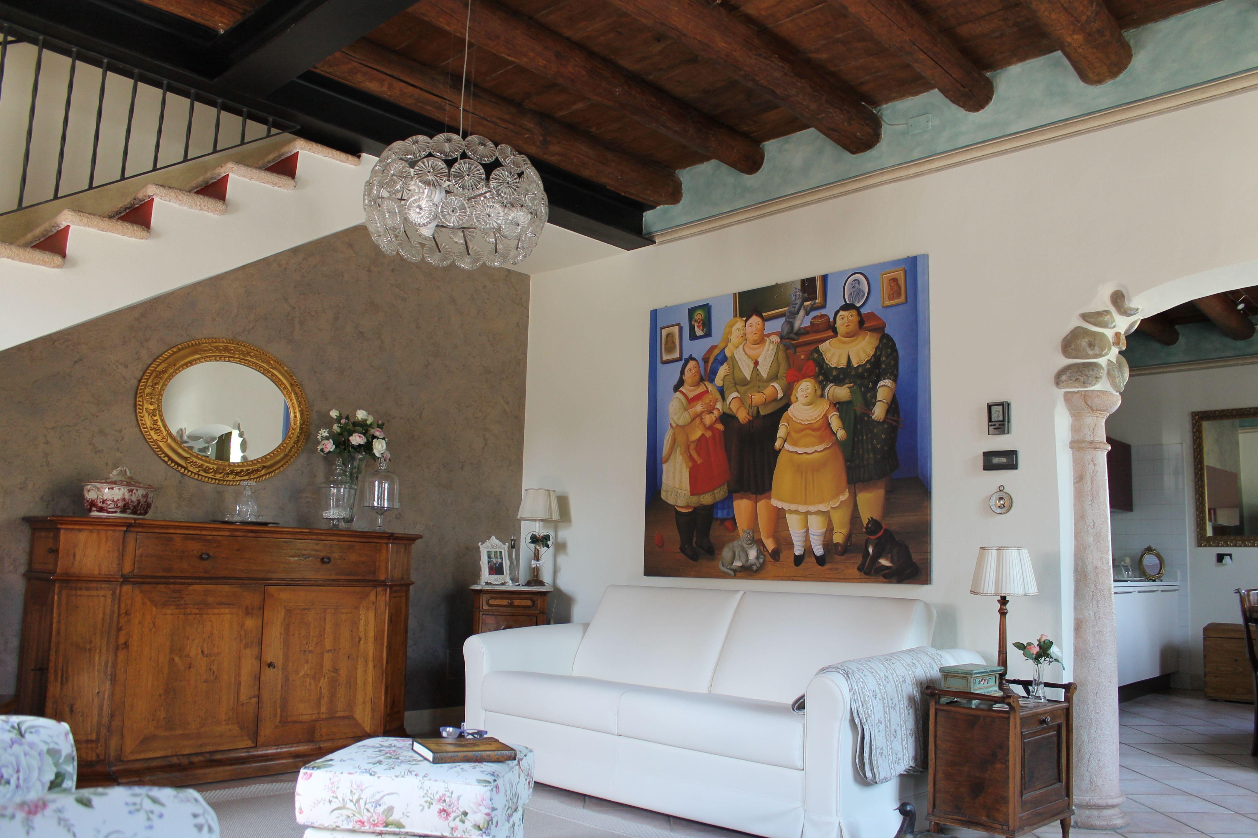 Il Maestro Chambre d Hotes a Verona Italy Casa rustica