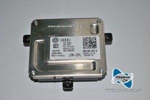 Neu Original LED Modul Tagfahrlicht DRL Day Ballast Light 4G0907697A Audi A4 B8 A5 A6 Q3 Q5