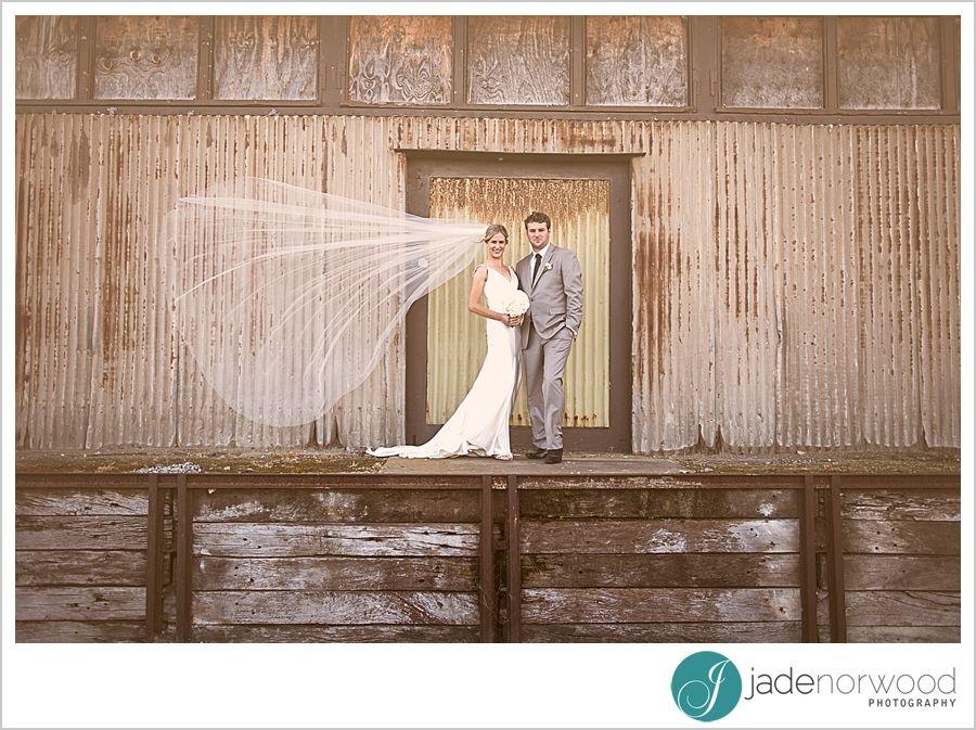 Lincoln Hotel Wedding