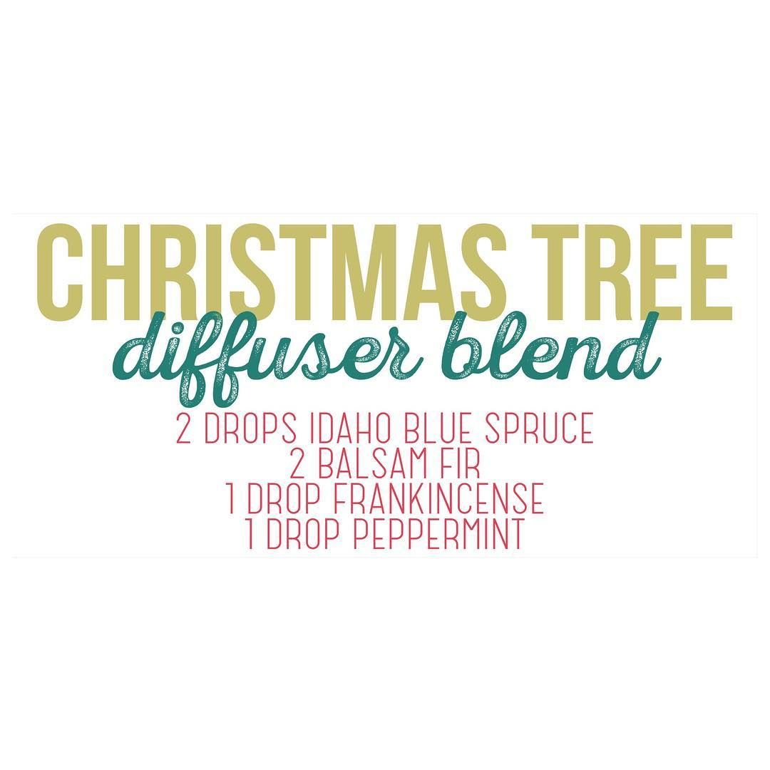 When your house smells like a Christmas tree farm but all of the ...