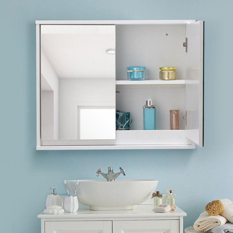 29+ Costway wall mounted bathroom cabinet ideas
