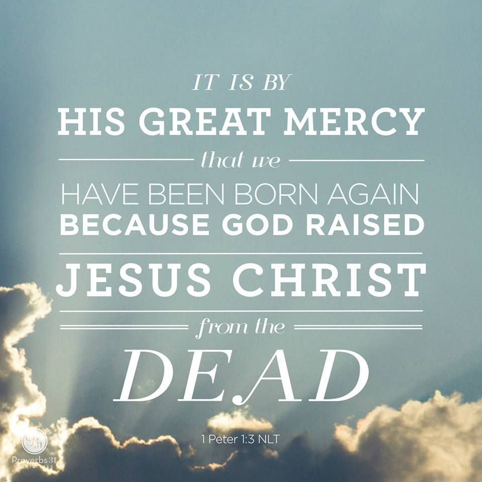 Easter Bible Quotes Thank God For His Mercy  Christian Quotes  Pinterest